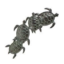 Tortoise Home Decor Amazon Com Sei Sea Turtle Wall Art Home U0026 Kitchen