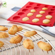 seashell shaped cookies online get cheap madeleine pan aliexpress alibaba