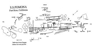s s pomona site plan