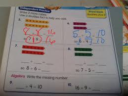 Envision Math Worksheets Showme 1st Envision Math Heather Souders