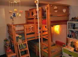 Bunk Beds For Three Beds For Three Billi Bolli Kids U0027 Furniture