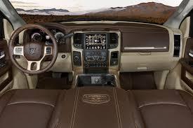 2014 Dodge 3500 Truck Colors - 2014 ram heavy duty lineup gets new v8 hemi autoevolution