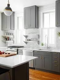 gray kitchen cabinets with white trim gray kitchen cabinet color with white trim and white