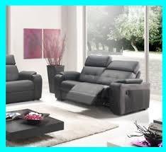 canapé relax 3 places cuir canapé cuir canapé relax 3 places 2 fauteuils canapé avec 2