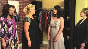 how to choose formal wear plus size women u0027s dresses youtube