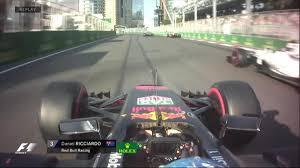 formula 3 vs formula 1 f1 2017 red bull u0027s daniel ricciardo tops overtaking charts f1 news