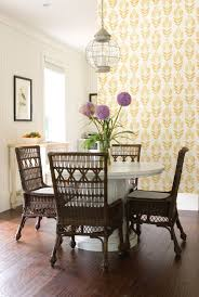 Dining Room Wallpaper by Hgtv Home By Sherwin Williams Softer Side Palette