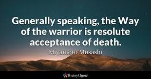 warrior quotes brainyquote