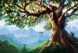 the norse legend of the tree yggdrasil ancient origins