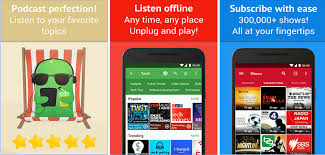 podcasts player for android 10 best podcast apps for android 2017 play and