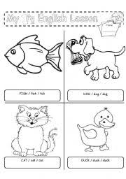 bunch ideas of english for 5 year olds worksheets with additional