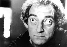terry jones on marty feldman directing and recycling rejected