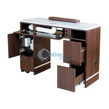 imc vented nail table nail table with ventilation system