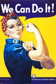 Rosie Riveter Halloween Costume Diy 25 Rosie Riveter Costume Ideas Rosie