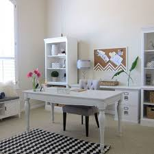 Chic Office Desk Shabby Chic Office Makeover Hometalk