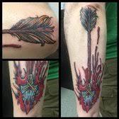 stone the crow tattoo 36 photos u0026 20 reviews tattoo 1332 e