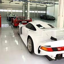 maserati porsche owner of cars the collection1 ferrari f40 maserati mc12