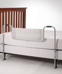 Hospital Couch Bed Bedding Wonderful Bed Rails For Seniors Elderly Woman Hospital