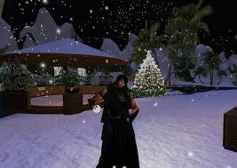 second marketplace aj snow tree whit snow machine