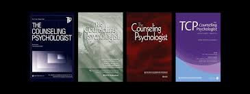Counseling Psychology Research Articles The Counseling Psychologist Society Of Counseling Psychology
