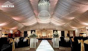 wedding ceremony canopy 15x30m tent for wedding reception marriage canopy white canvas tent
