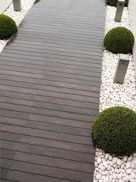 Modern Garden Path Ideas Closer To Nature 27 Cool Wood Garden Path Ideas Gardenoholic