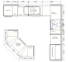 island kitchen floor plans ideal kitchen layout with island enchanting small u shaped kitchen