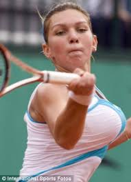 Big Breast Memes - wimbledon s number 3 seed simona halep had breast reduction