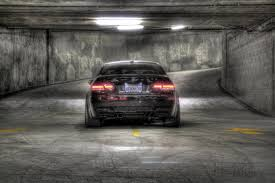 Bmw M3 Back - bmw m3 e92 black bmw parking back of shadow hd wallpaper