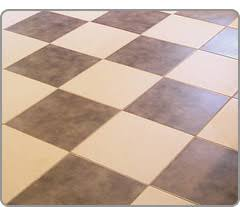green tile flooring by the eco floor pros at green
