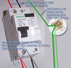 wiring diagram for inside sunncamp 3 gang ukcampsite co uk camping