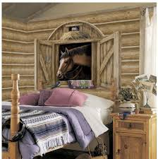 horse rooms for girls horse stable window shopping wall decor