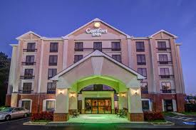 comfort inn near the tabernacle ga 152 luckie st nw atlanta