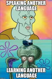 Learning Meme - squidward meme imgflip