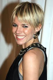 pics of short haircuts 1000 images about very short hairstyles on