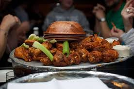 only anchor bar inventor of buffalo wings now open in s a