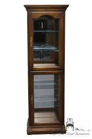 Bastille Bar Cabinet High End Used Furniture Jasper Cabinet Bastille 24 U2033 Lighted