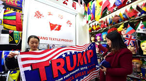 What Does A Flag Mean What Does A Trump Presidency Mean For China This Week In Asia