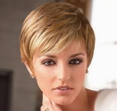 short haircut for thin face photo gallery of short haircuts for thin faces viewing 10 of 15