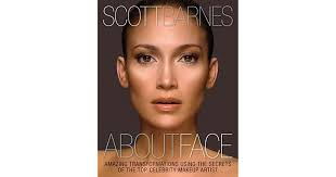 Scott Barnes Makeup Tips About Face Amazing Transformations Using The Secrets Of The Top
