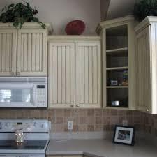 kitchen cabinet door refacing ideas refacing kitchen cabinet doors with beadboard http triptonowhere
