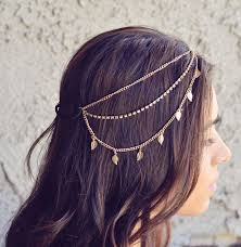 hair chains 103 best hair chains images on hair accessories hair