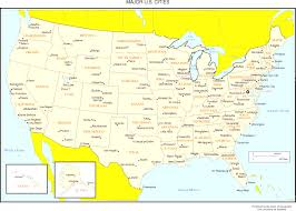 Western Us Map My Blog Western States Wall Map Mapscom Map Usa Map Of Mexican States And Capitals Cars Wiring Diagrams Free