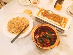 cuisine a炳 携程美食林 广州炳胜公馆餐馆 炳胜公馆是炳胜的高端版 位于珠江新城