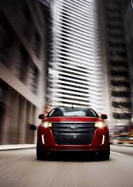 2011 Ford Edge Limited Reviews 2011 Ford Edge Reviews And Rating Motor Trend