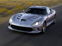 pictures of dodge viper dodge viper supercar being killed again