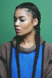 straight back braids hairstyles for black women braided hairstyles