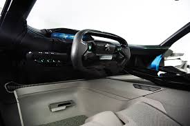peugeot car interior 8 show stopping details on the peugeot instinct concept by car