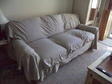 3 Cushion Sofa Slipcover Pottery Barn by Pottery Barn Sofa Slipcover Ebay