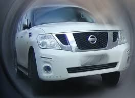 nissan patrol nismo silver 2014 nissan patrol review auto cars